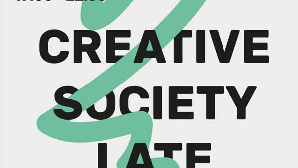 Creative Society Late